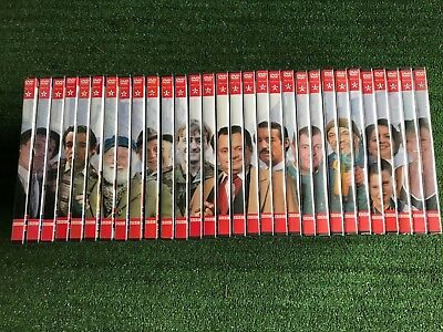 Only Fools And Horses Dvd Collection =1 To 30 BRAND NEW SEALED Sold Individually • 4.50£