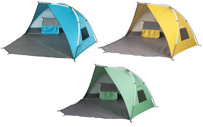AU69.95 • Buy Oztrail Resort Beach Tent Dome Shelter Uv Sun Protection