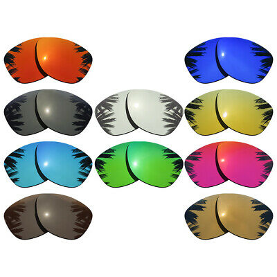 AU17.99 • Buy Polarized Replacement Lenses For-Oakley Frogskins Sunglasses Multiple-Colors