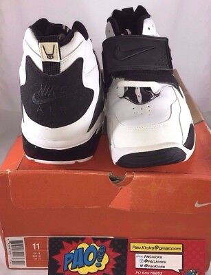 c99f176ae2b 2005 Nike Air Diamond Turf Deion Sanders New Size 12 309434-103 Trainer  Football •