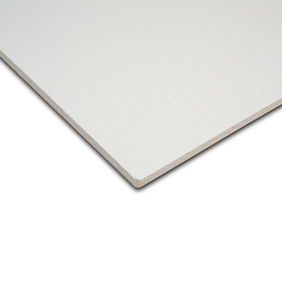 £100 • Buy AMF Thermatex Fine Stratos Unperf. SK 600 X 600mm Square Edge Ceiling Tiles