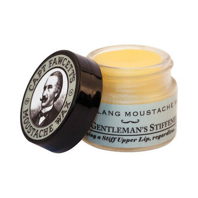 Moustache Wax By Captain Fawcett • 11£