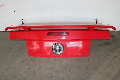 $315 • Buy 2005-2006-2007-2008-2009 Ford Mustang Trunk Lid