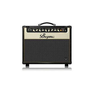 $ CDN626.70 • Buy Bugera V22 INFINIUM Vintage 2-Channel Tube Amplifier Combo #V22INFINIUM