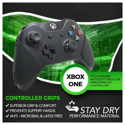 AU17.95 • Buy Grizzly Grips For Xbox One Controller NEW