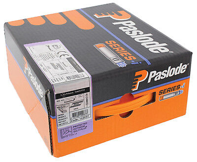 Paslode Brand Galv IM360Ci Nail & Fuel Packs - Various Nail Sizes Available • 93.49£