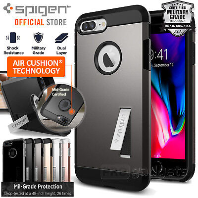 low priced cb214 cba17 Iphone 8 Plus Case Spigen | Compare Prices on Dealsan