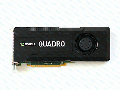 $ CDN785.45 • Buy Lenovo/NVIDIA Quadro K5000 4GB Professional CUDA Video Card (03T8311)