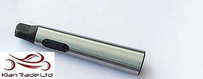 $ CDN12.50 • Buy MT 0 - 1 Morse Taper Drill Sleeve Adaptor Fully Hardened And Ground