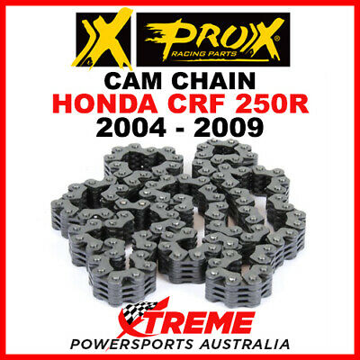 $66.65 • Buy ProX Honda CRF250R CRF 250R 2004-2009 Cam Timing Chain 32.31.1335