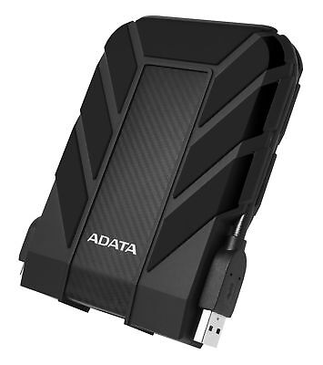 AU208.91 • Buy 5TB AData HD710 Pro USB3.1 2.5-inch Portable Hard Drive (Black)