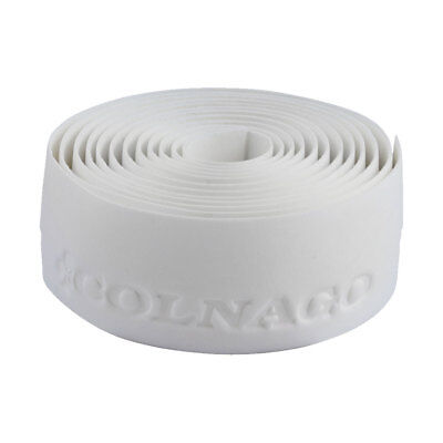 $22.77 • Buy New White Colnago Road Bike Handlebar Cork Tape