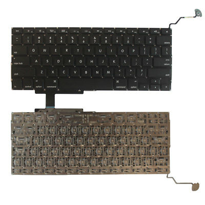 $13.85 • Buy NEW For Macbook Pro 17'' A1297 US English Keyboard 17  2009 2010 2011 2012