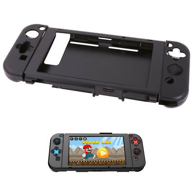 $11.56 • Buy Best Surface Aluminum Plastic Hard Protective Case Cover For Nintendo Switch