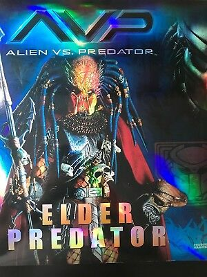 $ CDN792.63 • Buy  Hot Toys AVP RARE ELDER PREDATOR  MMS 16  Action Figure BNIB From USA - NEW!
