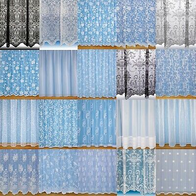 £2.25 • Buy Net Curtains Amazing Value Choice Of Design~Quality Nets Width Sold By The Metre