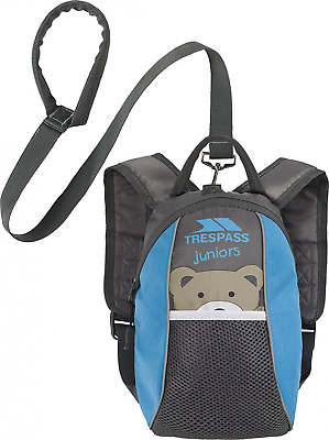 Trespass Walking Harness With Reins Mini Me Toddler Baby Backpack £8.99 • 8.99£