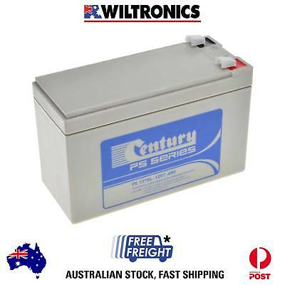 AU39.95 • Buy NBN Replacement Battery 12V 7.0 - 7.2Ah