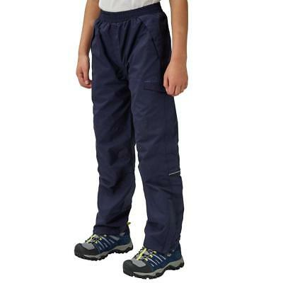 New Peter Storm Kid's Storm Ii Waterproof Trousers • 19.54£