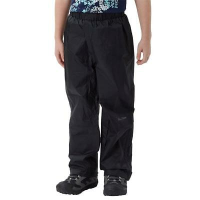 New Peter Storm Kids Unisex Waterproof Over Trousers • 19.54£