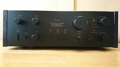 £331.46 • Buy SANSUI AU-D607G Extra  Released In 1983