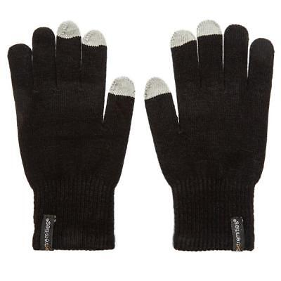 £10.19 • Buy New Extremities Thinny Touch Men's Gloves With Touchscreen Compatibility