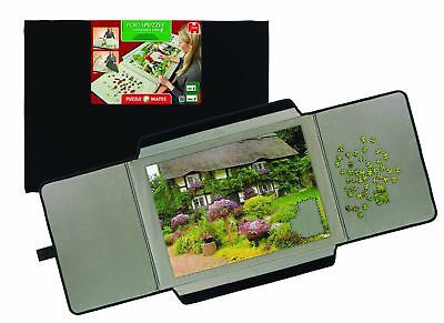 £37.45 • Buy Portable Jigsaw Puzzle Storage Board Carry Case Portapuzzle Holder 1000 Pieces