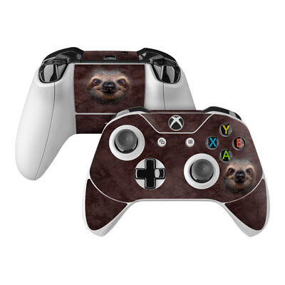 $7.49 • Buy Xbox One Controller Skin Kit - Sloth By The Mountain - DecalGirl Decal