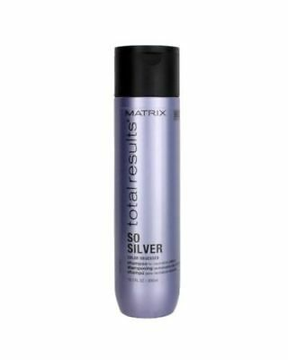 £21.72 • Buy Matrix Total Results Color Obsessed So Silver Shampoo 10.1 Oz