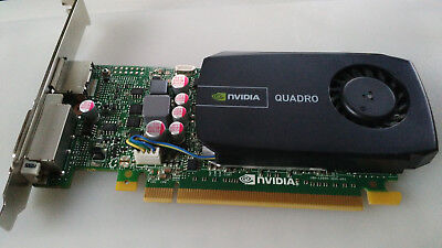 $ CDN151.44 • Buy NVIDIA Quadro 600 1GB FOR CAD USER, GREAT CONDITION, TESTED AND FULLY FUNCTIONAL