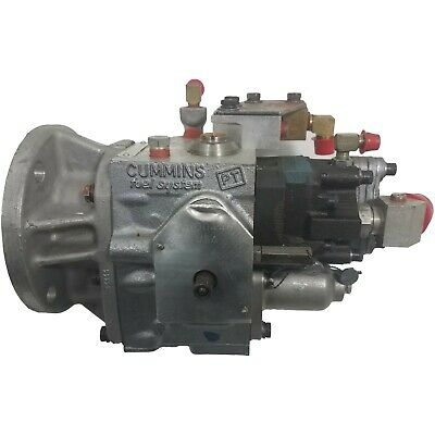 $650 • Buy Cummins AFC Dual Spring Right Hand Diesel Fuel Injection Pump 3067292 (3060942)