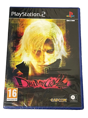 AU79.90 • Buy Devil May Cry 2 PS2 PAL *Sealed*