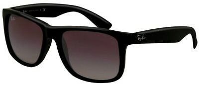 Ray Ban RB4165 Justin 601 8G (51mm), Unisex Sunglasses, New   958acec559