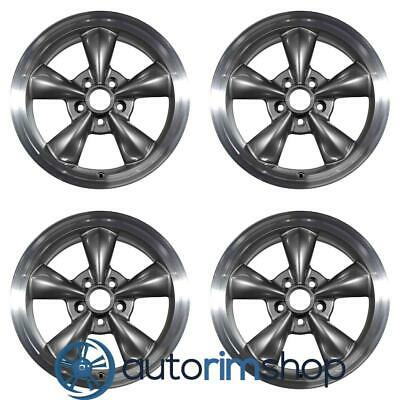 $639.96 • Buy Ford Mustang GT 2001-2006 17  OEM Wheels Rims Set