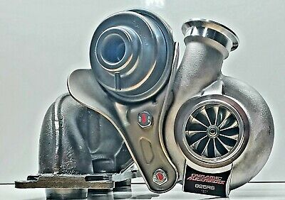 $ CDN2847.43 • Buy Dynamic Autowerx Bmw N54 (825rs) Stage 3 Turbos Made In The Usa For 335i/335xi