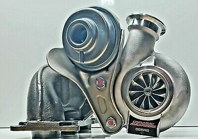 $ CDN2924.67 • Buy Dynamic Autowerx Bmw N54 (825rs) Td04r Stage 3 Turbo Set Made In The Usa!