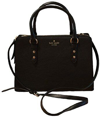 $ CDN259 • Buy Kate Spade New York Lise Mulberry Street Handbag, Black