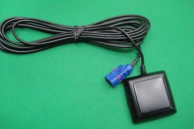 Active GPS Antenna ✧ FAKRA FOR VW Audi Seat Ford Porsche Mercedes BMW  • 6.98£