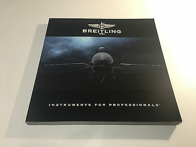 £52.98 • Buy Catalogue Breitling Instruments For Professionals - Pure Breitling Es