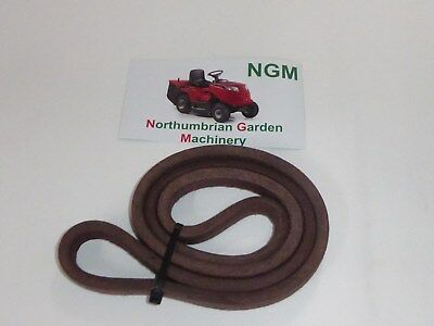 MTD 754-0280 Mower Belt 954-0280 VERY GOOD QUALITY FOR LAWNMOWERS 754-0280A H5 • 12.50£