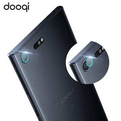 AU7 • Buy Dooqi Back Camera Lens Tempered Glass Film Protector For Sony Xperia XZ Premium