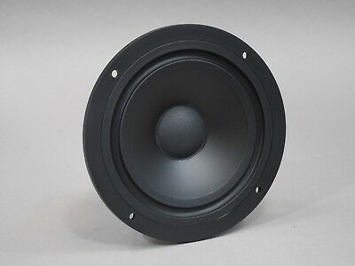 AU26.94 • Buy 8 OHM 5 Inch Speaker Polly Cone Woofer PAIR