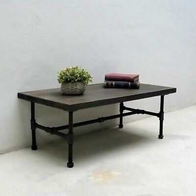 $229.99 • Buy Corvallis Industrial Chic Coffee Table