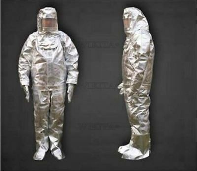 1000℃ Thermal Radiation Protection Suits Good Quality Es Work Wear Tn • 271.16$