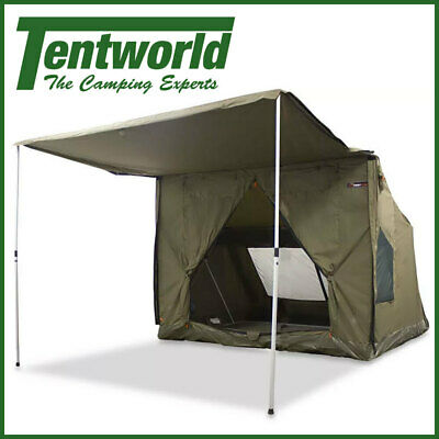 AU1198 • Buy Oztent RV5 5-6 Person Fast Frame Camping Tent Outdoor Shelter Accessories