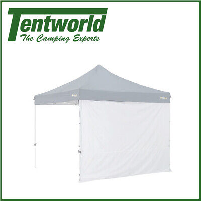 AU29.98 • Buy Oztrail Outdoor Camping Gazebo Tent Solid Wall 2.4m