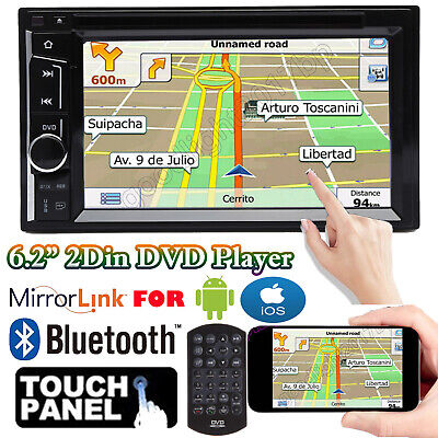 $137.60 • Buy For 02 03 04 05 06 FORD EXPEDITION EXPLORER LINCOLN Car Radio Bluetooth Stereo