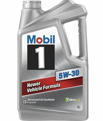 AU82 • Buy Mobil 1 5W-30 Full Synthetic Engine Oil 5L