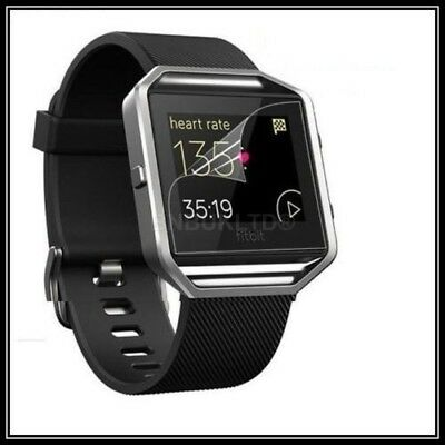 $ CDN3.24 • Buy For Fitbit Blaze Ultra Clear TPU Screen Protector