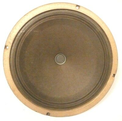 $ CDN95.15 • Buy Vintage SILVERTONE 4686 RADIO Part: Working 10  FIELD COIL SPEAKER - 520 Fc Ohms